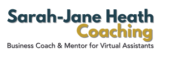 Sarah-Jane Heath Coaching